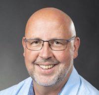Pastor Volker Nieland